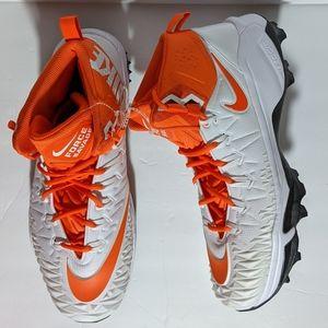Nike Men's  Savage  Force Football Cleats 15